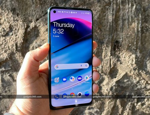 OnePlus Nord CE 5G Review: The Core Experience